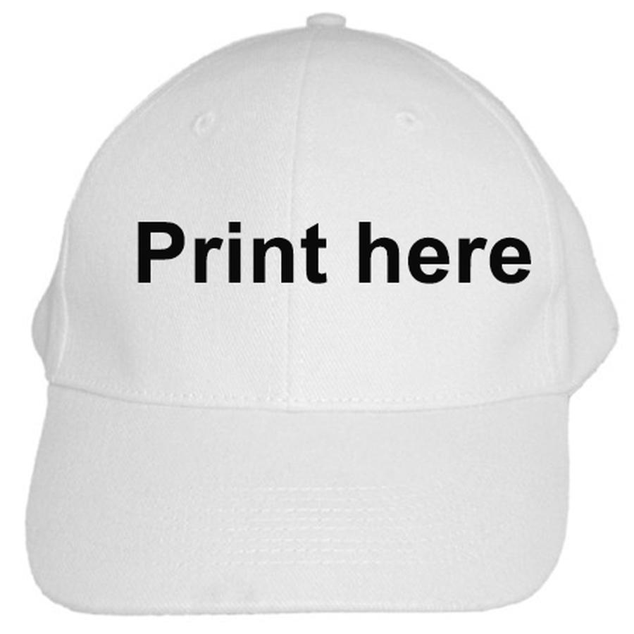 Printing On Caps  Printing on Caps f2ef654bd7e
